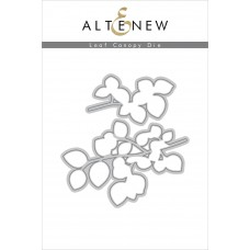 Altenew - Leaf Canopy Die Set