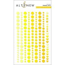 Altenew - Pocketful of Sunshine Enamel Dots