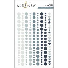 Altenew - Rock Collection Enamel Dots