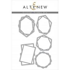 Altenew - Crystal Frames Die