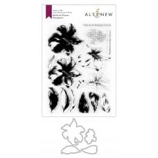 Altenew - Build-A-Flower: Stargazer Layering Stamp & Die Set