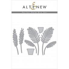 Altenew - Parlor Palm Die Set