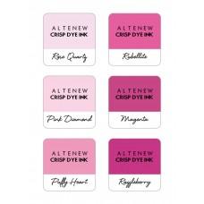 Altenew - Sugared Candies 6 Mini Cube Set