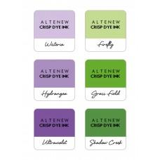 Altenew - Blossom Branch 6 Mini Cube Set