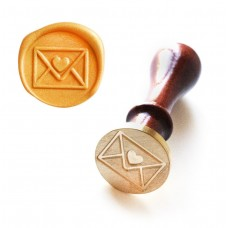 Altenew - Wax Seal Stamp - With Love