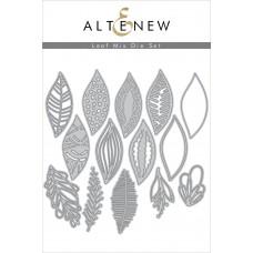 Altenew - Leaf Mix Die Set