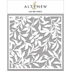 Altenew - Leaf Bed Stencil