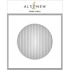 Altenew - Sphere Stencil