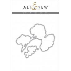 Altenew - Sweet Flowers Die Set