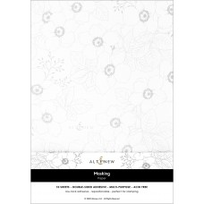 Altenew - Masking Paper (10 sheets)