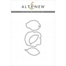Altenew - Cartoon Rose Die Set