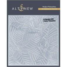 Altenew - Perfect Poinsettias 3D Embossing Folder