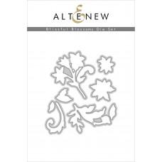 Altenew - Blissful Blooms Die Set