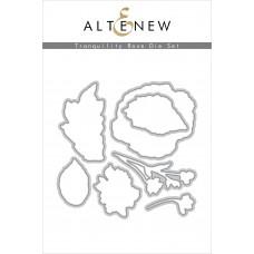 Altenew - Tranquility Rose Die Set