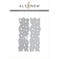 Altenew - Swirl Motif Die Set