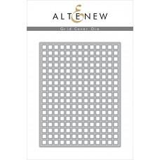 Altenew - Grid Cover Die