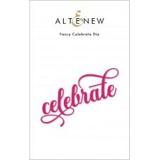 Altenew - Fancy Celebrate Die