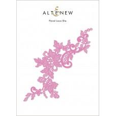 Altenew - Floral Lace Die