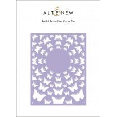 Altenew - Radial Butterflies Cover Die