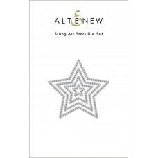 Altenew - String Art Stars Die Set