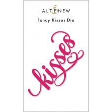 Altenew - Fancy Kisses Die