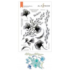 Altenew - Enchanting Beauty Stamp and Die Bundle
