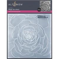 Altenew - Mega Succulent 3D Embossing Folder