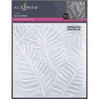 Altenew - Areca Palm 3D Embossing Folder