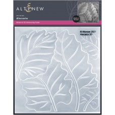 Altenew - Alocasia 3D Embossing Folder