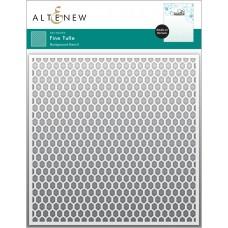 Altenew - Fine Tulle Stencil