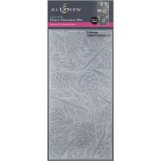 Altenew - Classic Pinecones Slim 3D Embossing Folder