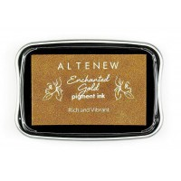 Altenew - Enchanted Gold Pigment Ink