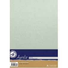 Aurelie - Sparkling Cardstock Pearl (10 sheets)