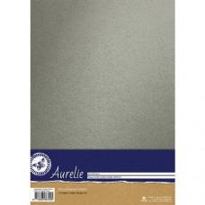 Aurelie - Vintage Metallic Cardstock Metallic (10 sheets)