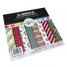 Catherine Pooler - All Wrapped Up Patterned Paper