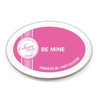 Catherine Pooler - Be Mine Ink Pad