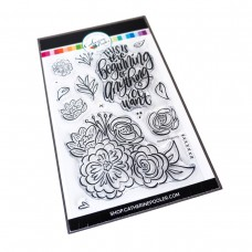 Catherine Pooler - Beautiful Beginning Floral