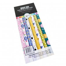 Catherine Pooler - Bright Idea Slimline Patterned Paper