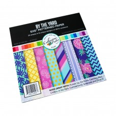 Catherine Pooler - By The Yard Patterned Paper