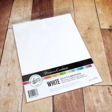 "Catherine Pooler - Premium Cardstock: White 8.5"" x 11"" (US Letter)"