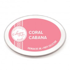 Catherine Pooler - Coral Cabana Ink Pad