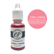 Catherine Pooler - Coral Cabana Refill