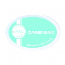 Catherine Pooler - Cummerbund Ink Pad
