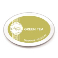 Catherine Pooler - Green Tea Ink Pad