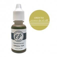 Catherine Pooler - Green Tea Refill