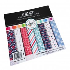 Catherine Pooler - In The Alps Patterned Paper