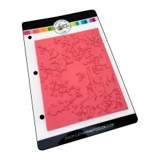 Catherine Pooler - Ink Splat Background Stamp