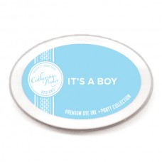 Catherine Pooler - It's a Boy Ink Pad