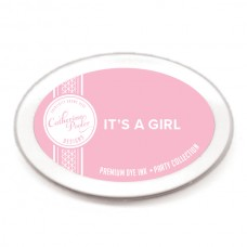 Catherine Pooler - It's a Girl Ink Pad