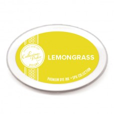 Catherine Pooler - Lemongrass Ink Pad